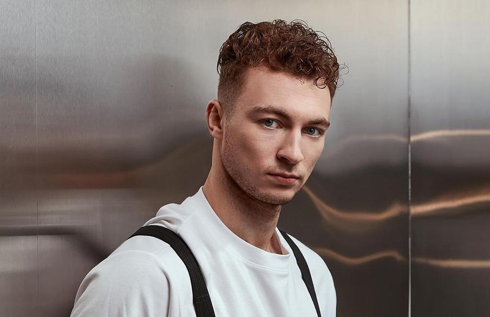 Кирилл Колесников, 23