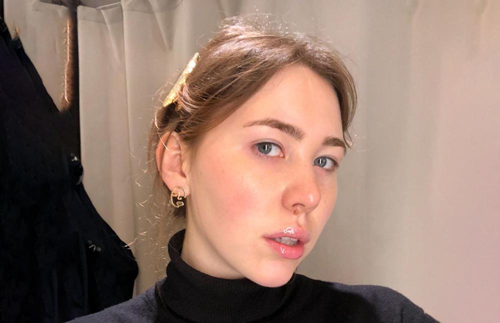 Мария Лебедева, 22
