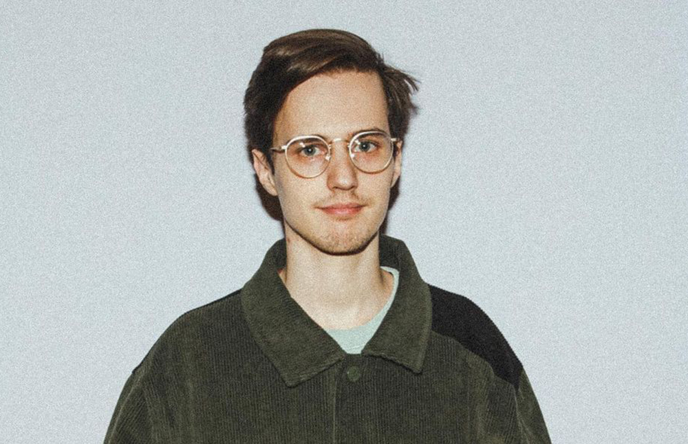 Александр Долгополов, 26