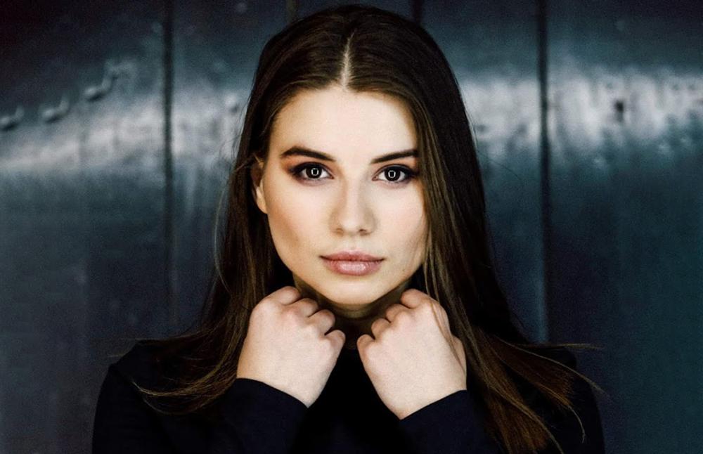Анастасия Файзуленова, 26